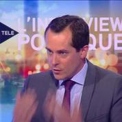 Nicolas Bay: Beaucoup d'étrangers profitent du laxisme de la France