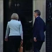 Grande-Bretagne: Theresa May, future Première Ministre et nouvelle Dame de fer