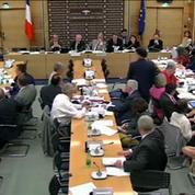 État d'urgence : séance houleuse en commission des lois