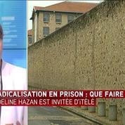 Regroupement des détenus radicaux : Beaucoup d'effets pervers dans ce système