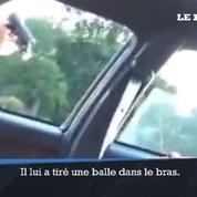 Un policier tue un homme noir, sa petite amie diffuse la vidéo en direct sur Facebook