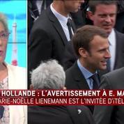 M-N. Lienemann: Je doute que François Hollande sorte vainqueur des primaires