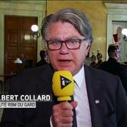 Gilbert Collard (FN) : L'état d'urgence, c'est avant tout une attitude psychologique