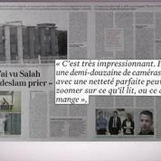 La conditions de vie de Salah Abdeslam en prison