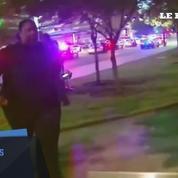 Panique à Dallas après le meurtre de 5 policiers