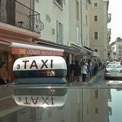 Uber débarque à Saint-Tropez pour l'été, les taxis s'inquiètent