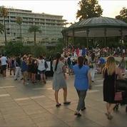 Une semaine après l'attentat de Nice, recueillement de tous les responsables religieux contre l'extrémisme