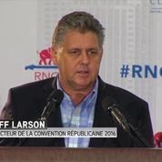 États-Unis : Cleveland sous haute sécurité pour la convention républicaine