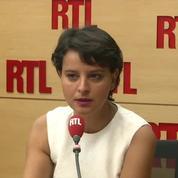 Najat Valklaud-Belkacem estime «qu'il y a trop d'épreuves au bac»