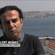 C'est une immense injustice, témoigne un journaliste emprisonné en Turquie
