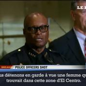 Policiers tués à Dallas : la police dévoile les premiers éléments