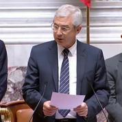 Les députés rendent hommage aux victimes de l'attentat de Nice