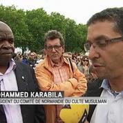 Solidarité et compassion des Musulmans de France après le lâche assassinat du prêtre Jacques Hamel