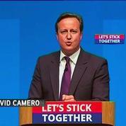 2010-2016: le bilan de David Cameron en tant que Premier ministre du Royaume-Uni