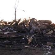 Pyrénées-Orientales : un pompier tué, 3 autres en urgence absolue sur la route d'un violent incendie