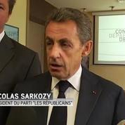 La droite réclame le placement en rétention des Français soupçonnés de lien avec le terrorisme
