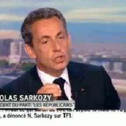 Après Nice, Nicolas Sarkozy souhaite que les étrangers fichés S «soient mis dehors»