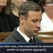 Affaire Pistorius: 6 ans de prison pour l'ancien athlète