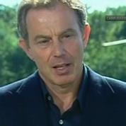 Royaume-Uni : le rapport Chilcot sur l'engagement britannique en Irak publié