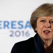 Qui est Theresa May, successeur de David Cameron?