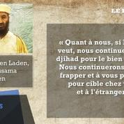 Le fils d'Oussama ben Laden promet de frapper les USA pour venger sa mort