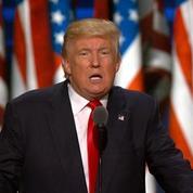 Trump promet de protéger la communauté LGBTQ s'il est élu