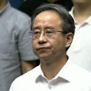 Chine: un conseiller de l'ex-président condamné à la prison à vie