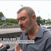 Les gendarmes bientôt équipés d'un radar mobile de poche