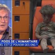 Yémen: Ce sont les avions de la coalition qui ont bombardé cet hôpital