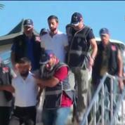 La Turquie va libérer 38 000 personnes pour désengorger ses prisons