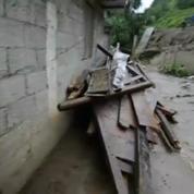 Mexique: la tempête Earl fait au moins 40 morts