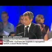 Nicolas Sarkozy voudrait interdire le burkini «sur tout le territoire de la République»