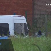 L'Institut de criminologie de Bruxelles visé par une explosion