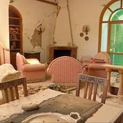 Séisme en Italie : la commune d'Amatrice en ruines