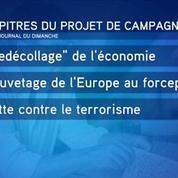Présidentielle de 2017 : Montebourg dévoile son projet
