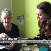 J. Sauvage est considérée comme un enjeu de pouvoir entre la justice et F.Hollande, selon Valérie Boyer