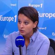 «Les arrêtés anti-burkini libèrent la parole raciste» estime Najat Vallaud-Belkacem