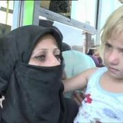 Syrie : Une bataille majeure se prépare à Alep