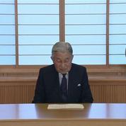Au Japon, un empereur en fin de règne