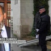 Tareq Oubrouk, imam de Bordeaux, appelle à l'apaisement et à l'ouverture