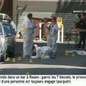 Deux morts après une fusillade en plein jour à Marseille
