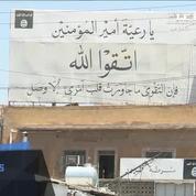 Syrie : libération des otages emmenés par daech dans leur fuite de Manbij