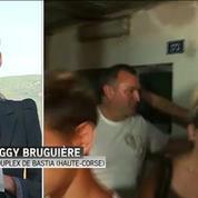Après la rixe à Sisco, cinq hommes jugés en comparution immédiate ce jeudi à Bastia