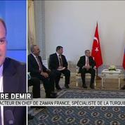 Emre Demir: En Turquie, on peut parler de démocrature