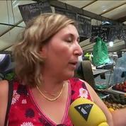 Les fruits et les légumes n'ont jamais été aussi chers