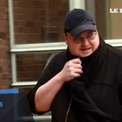 L'ancien patron de Megaupload Kim Dotcom veut diffuser en direct son procès sur Youtube