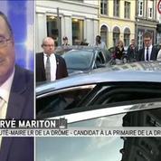 Primaire à droite : N. Sarkozy est candidat depuis des mois