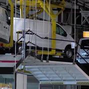 La renaissance de l'usine Renault de Sandouville
