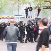 Loi Travail : des manifestations sous haute tension