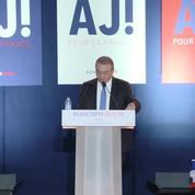 Hervé Mariton sifflé au meeting de Juppé dans le Rhône